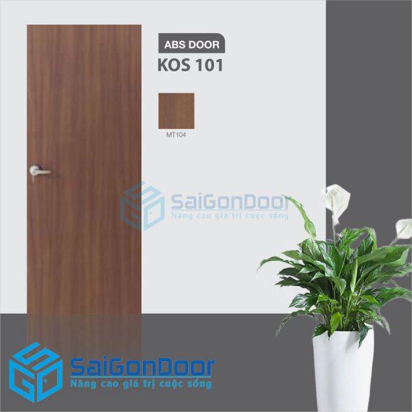 KOS20101 3