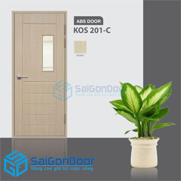 KOS20201 C 1