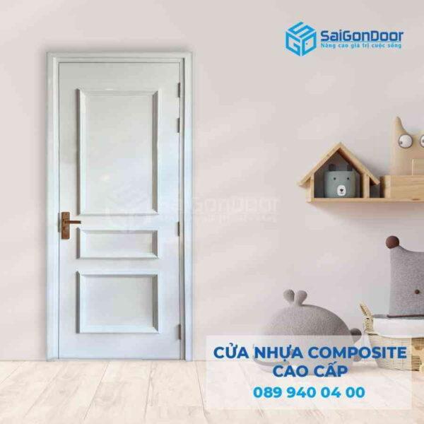 Cua nhua composite 3PN TRANG.jpg SGD Compos