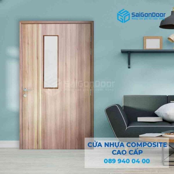 Cua nhua composite P1R2G.jpg SGD Compos