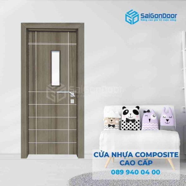 Cua nhua composite SGD 26CSG1.jpg SGD Compos