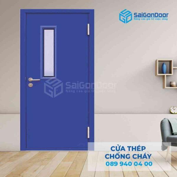 Cua thep chong chay TCC P1G1ab.jpg SGD TCC