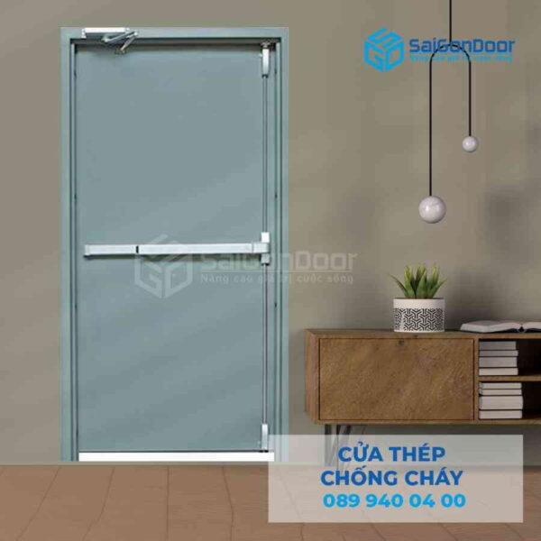 Cua thep chong chay mau thong dung 3.jpg SGD TCC